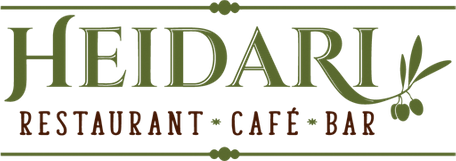Heidari Restaurant Cafe Bar Anklam